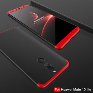 newest collection f5298 3f3a8 Details about Luxury 360° Full Back Protective Hard Case Cover For Huawei  Mate 10 lite/Nova 2i