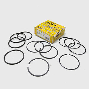 Series Rings Bands Pistons Std Fiat 124 - Lancia Thema GOETZE For 1901065