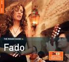 Rough Guide: Fado (+Bonus-CD) (2012)