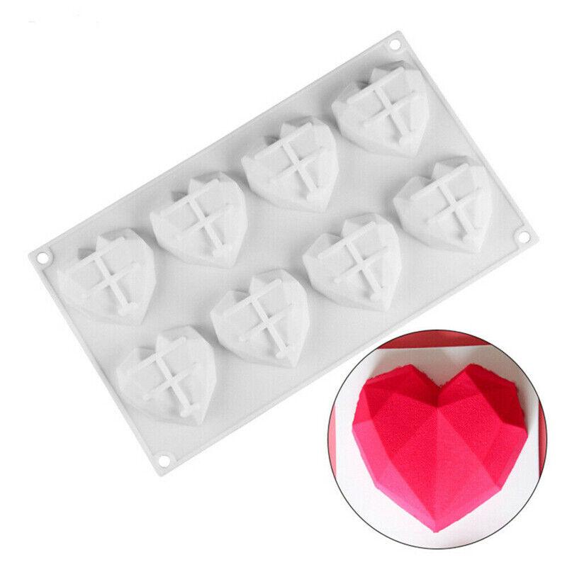 #40 Diamond Heart