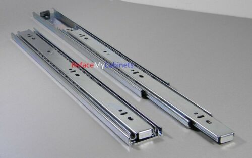 FULL EXTENTION DRAWER SLIDE 14 IN  TRU-TRAC PRECISION