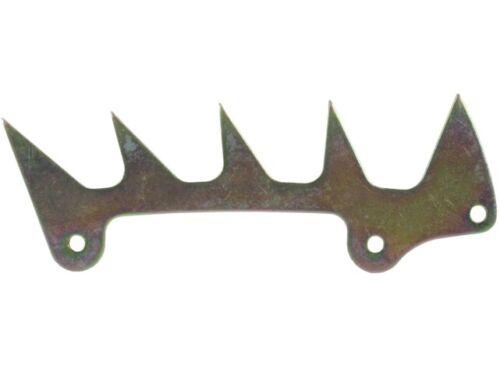 Krallenanschlag bumper Spike para Stihl 064 ms640 MS 640