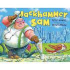 Jackhammer Sam by Peter Mandel (Hardback, 2011)