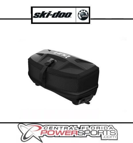 NEW TUNNEL BAG G4 4.5 GAL SKI-DOO REV 17L LinQ SPORT BAG REV-XM XP XR XS