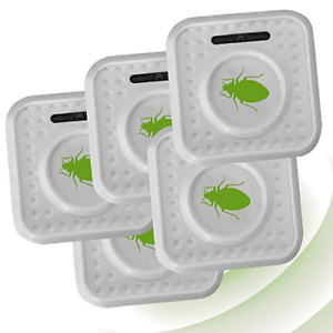 ISOTRONIC® insect Repellent against Bedbugs and Mites, battery powered against -