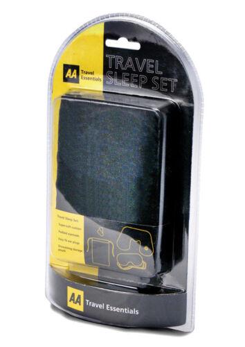 AA Essentials Travel Sleep Set 4 Piece