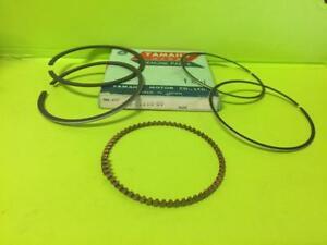 Yamaha NOS.  PISTON RING SET STANDARD. Part Number 256-11610-00