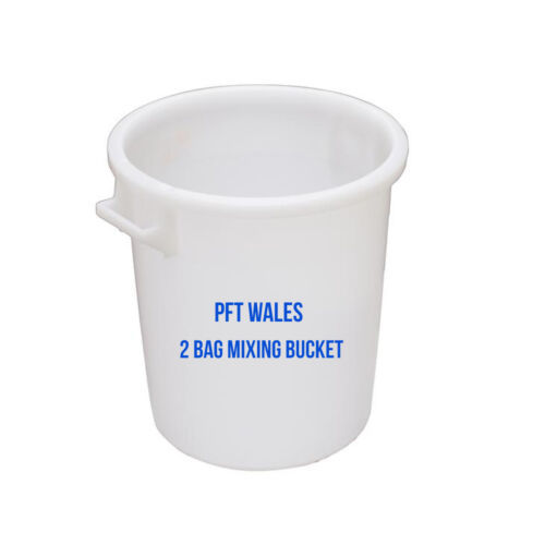 Plasterers Mixing Buckets 1,2,/& 3 bag buckets not REFINA Fast Delivery