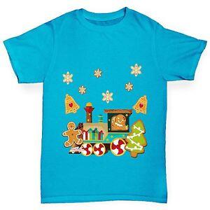 Twisted-envy-homme-pain-d-039-epices-train-t-shirt