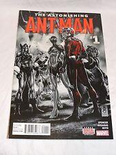 Marvel - The Astonishing Ant-Man #1 Comicbook 12/15 Comic Book