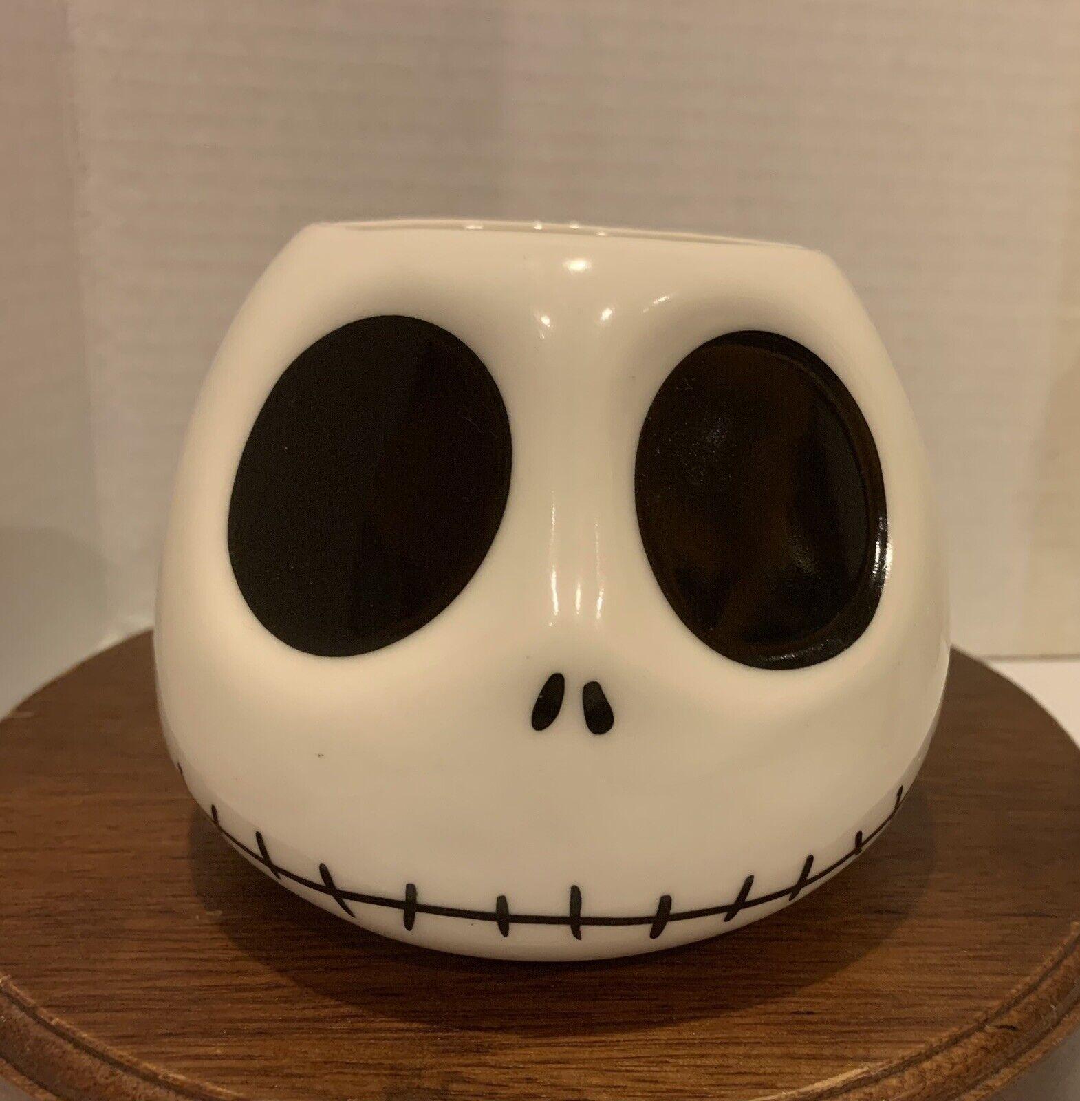 Jack Skellington Head Face Coffee Mug Halloween Nightmare Before Christmas Gift For Sale Online