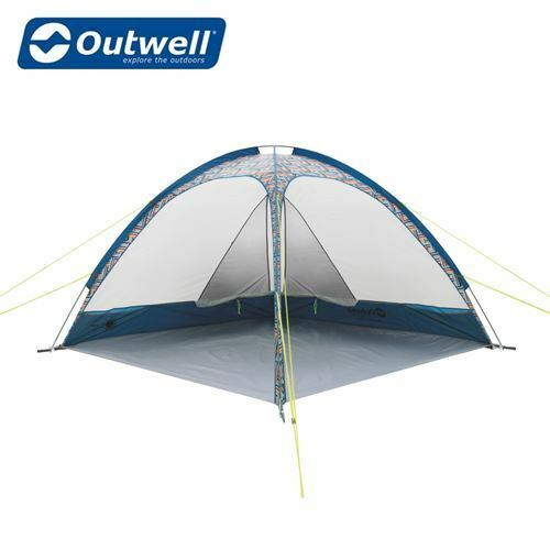 wholesale dealer e87a0 cfe4a Outwell San Julian Camping Beach Shelter Tent Sun Shade Canopy