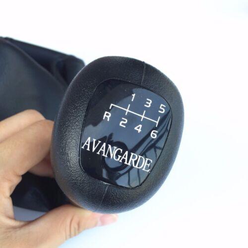 Gear Shift Knob Gaiter Cover Boot Case for Benz W208 CLK W210 E Class W202 C