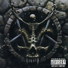 Divine Intervention [PA] by Slayer (CD, Mar-2002, Universal Distribution)
