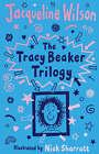 Tracy Beaker Trilogy by Jacqueline Wilson (Hardback, 2008)