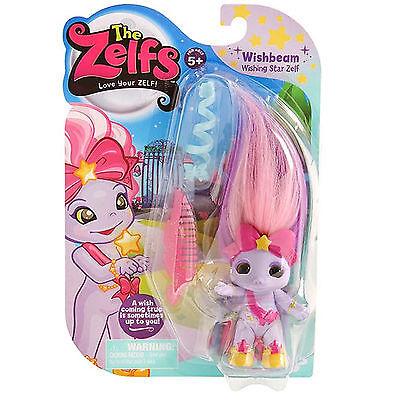 Nuovo Il Zelfs Wishbeam Series 6 Medium Zelf (desiderando Star Zelf)-mostra Il Titolo Originale