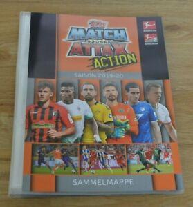 Topps-Match-Attax-Action-19-20-Sammelmappe-leer-2019-2020