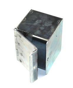 Roller Shutter Key Switch Protection Box Open Back Ebay