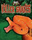 Killer Snakes by Alex Woolf (Paperback, 2014)