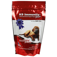 Aloha Medicinals - K9 Immunity Plus for Dogs Over 70lbs 90 Chews