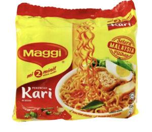 Food-Instant-MAGGI-KARI