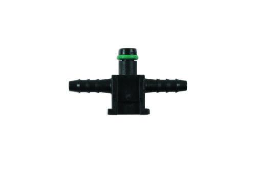 Connect 34021Linea del carburante di tipo T Connettore Rapido 4mm x 6mm CONF da 5