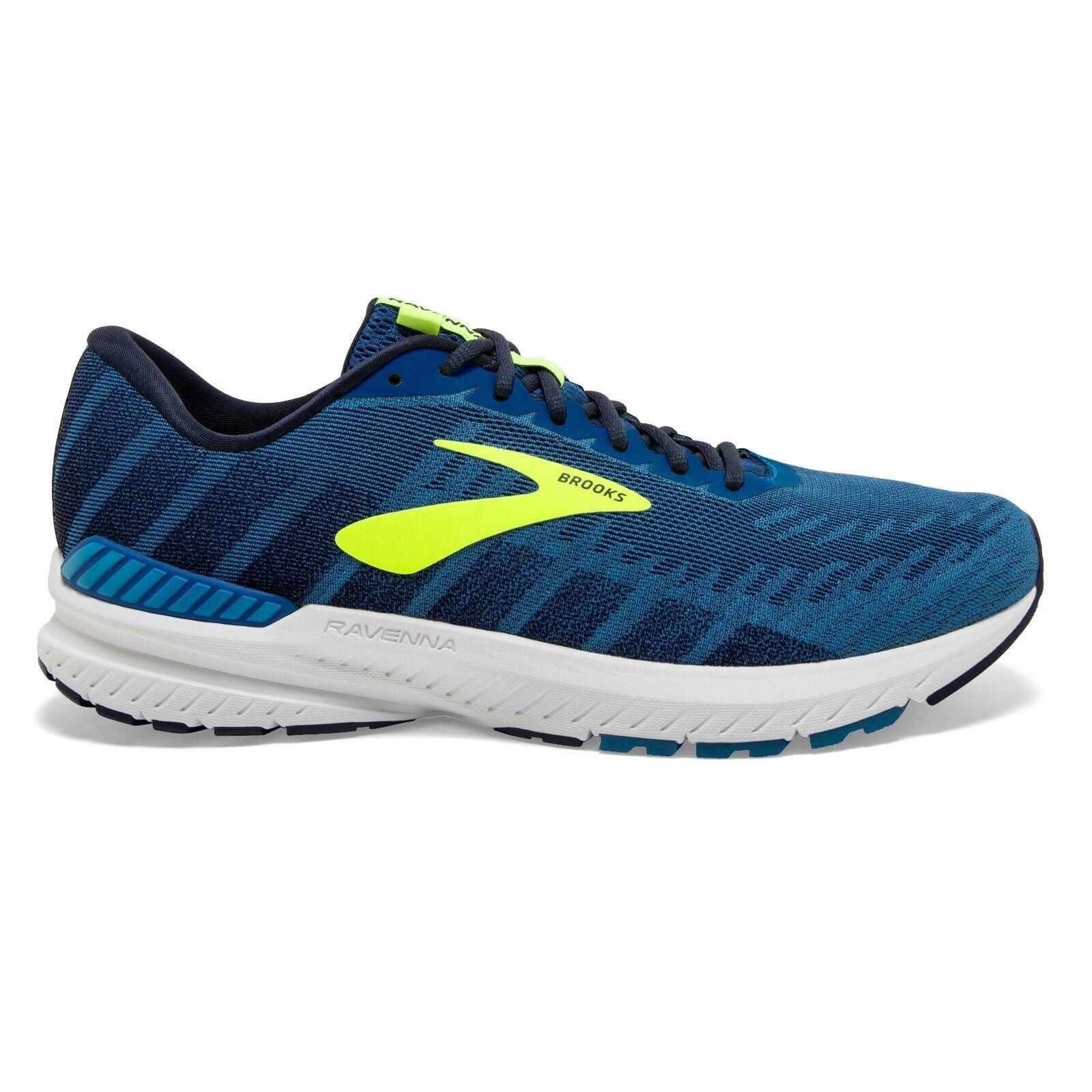 Brand nouveau   Brooks Ravenna 10 Pour des hommes FonctionneHommest chaussures (D) (479)