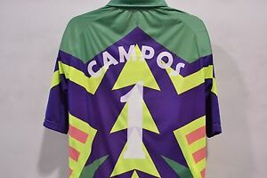 7367278a48a Image is loading JORGE-CAMPOS-mexico-jersey