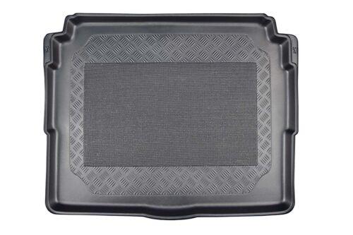 Pour Opel grandland X 2017-Original TFS Premium Tapis de baignoire anti-dérapant de coffre