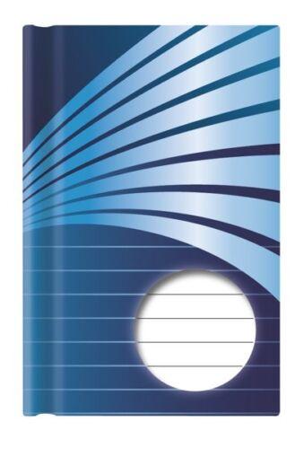 30 Kladden DIN A6 Notizbuch 96 Blatt liniert Tagebuch