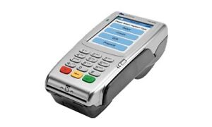 Details about Portable Credit Card Processing Terminal Machine Equipment System