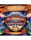 Joe Bonamassa Tour De Force - Live in London Hammersmith Apollo Regions 1 4