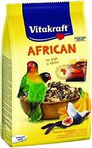 VITAKRAFT-AFRICAN-SMALL-BREED-PARROT-AND-LOVEBIRD-750G-BIRD-CAGE-FOOD-SEED-21641