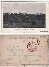 # TORREVILLA DI MONTICELLO   1917