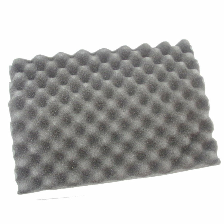 Egg Box Foam Lid L320 x W220 x H25mm for the lid of the EN-AC-RB-340 Case