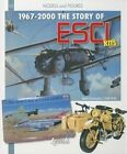 The Story of ESCI: 1968-1999 by Jean-Christophe Carbonel (Paperback, 2014)
