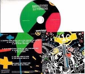 BROWNSWOOD-10-VERSIONS-2017-UK-8-trk-promo-test-CD