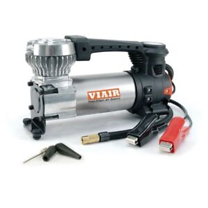 Viair-88P-Portable-120-PSI-Compressor-Kit-w-Power-Cord-amp-Air-Hose-00088