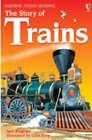 The Story of Trains by Jane Bingham (Hardback, 2007)