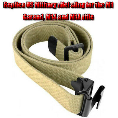Sporting Goods Candid Aim Sports Sling For M1 Garand Holsters, Belts & Pouches Tan