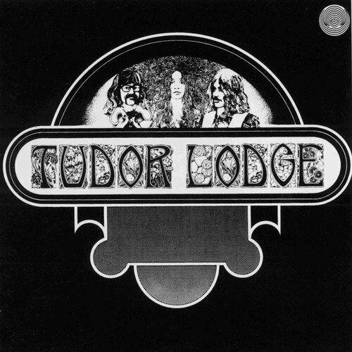Tudor Lodge: Tudor Lodge: NEU CD Digipak REPUK1110A