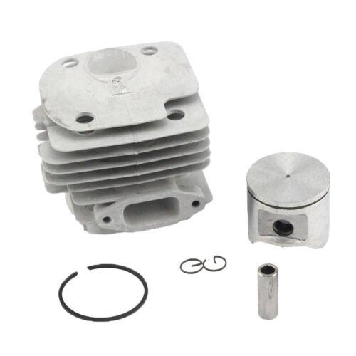 48 mm Cylindre Piston Ring Kit Fit Husqvarna 362 365 371 372 372XP #503 69 10 73