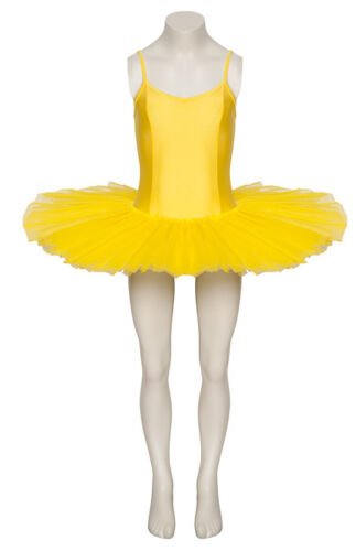 Ballet Dance Premium Full Tutu Costume All Sizes And Colours By Katz Dancewear