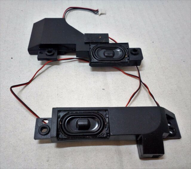 Speakers - Altavoces 570305600GGJG4125 - HP 250 2190-100