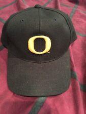 VTG 90s Sports Specialties Oregon Ducks Snapback OU Plain Logo Hat