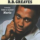 R.B. Greaves [Atco] by R.B. Greaves (CD, Mar-2006, Collectables)