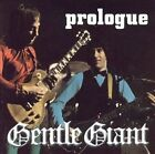 Prologue by Gentle Giant (CD, Apr-2004, 2 Discs, United States of Distribution)