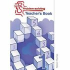 Can Do Problem Solving Year 1 Teacher's Book by Cathy Atherden (Paperback, 2004)