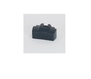 Bruder Ersatzteile Frontgewicht mit Anbauteil für Fendt 936 Vario 03040 03041