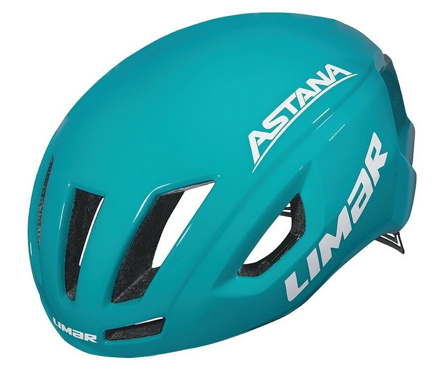 Limar Air Speed Fahrradhelm    Astana